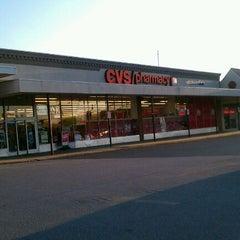 Photo taken at CVS by Alan M. on 10/5/2011