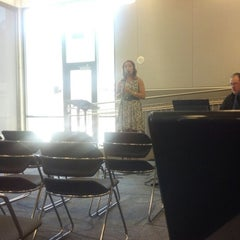 Photo taken at West Valley College Campus Center by Alex N. on 8/28/2012