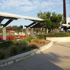 Photo taken at Capital MetroRail - Lakeline Station by Phillip F. on 8/31/2012