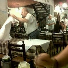 Photo taken at La Taberna de Don Ramon by Matías D. on 3/8/2011