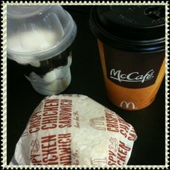 Photo taken at McDonald's by MM C. on 8/24/2012