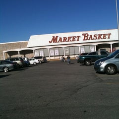 Photo taken at Market Basket by Madelyn B. on 11/5/2011