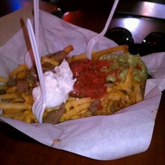 Photo taken at Anthill Pub & Grille by Catherine K. on 11/9/2011