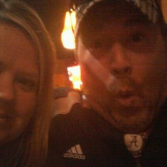 Photo taken at Tequila Mexican Grill by Capri R. on 12/31/2011