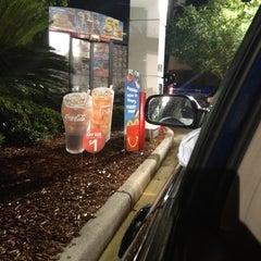 Photo taken at McDonald's by Alyssa T. on 5/6/2012