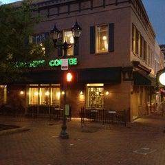 Photo taken at Starbucks by Carlton M. on 3/17/2012