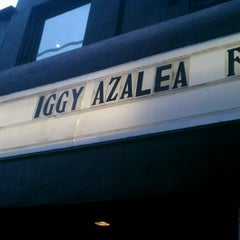 Photo taken at The Roxy by Catalina H. on 5/13/2012