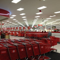 Photo taken at Super Target by Antonio S. on 6/20/2012