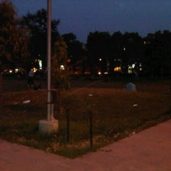 Photo taken at D Park, Model Town by Ibla D. on 4/3/2012