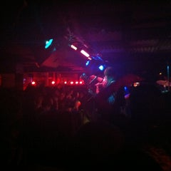 Photo taken at Wah Wah Club by Winona C. on 2/4/2012