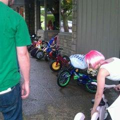 Photo taken at Targy's Tavern by Diane T. on 5/20/2012