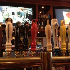 Photo taken at The Craftsman Ale House by Cara on 6/8/2012