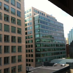 Photo taken at Sheraton Ottawa Hotel by Nahid S. on 5/28/2012
