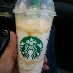 Photo taken at Starbucks by Robb T. on 3/30/2012