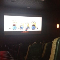 Photo taken at Cinemark 12 by Tiphannie W. on 3/12/2012