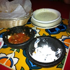 Photo taken at Don Cuco Mexican Restaurant by Andrew S. on 5/25/2012