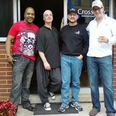 Photo taken at Crossover Entertainment Group by Crossover Entertainment Group on 7/6/2012
