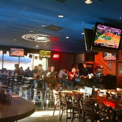 Photo taken at Big Wangs by Ajay J. on 5/27/2012