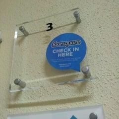 Photo taken at Emprendedores Zitek - Vivero de empresa UPV-EHU by Iker P. on 3/9/2012