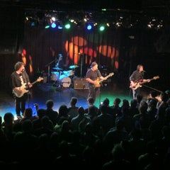 Photo taken at Paradise Rock Club by Brad K. on 6/20/2012