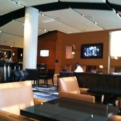 Photo taken at Grand Hyatt DFW by Guillermo G. on 8/9/2012