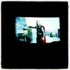 Photo taken at Cinemart by Rafael A. on 8/6/2012