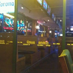 Photo taken at Quarterdeck Restaurant by Randy W. on 6/14/2012