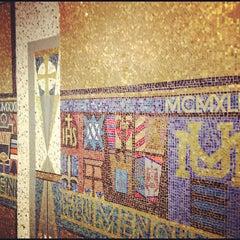 Photo taken at Alumni Memorial Union (AMU) by Father M. on 7/11/2012