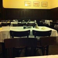 Photo taken at Gastwirtschaft Steman by Andrey B. on 12/15/2011