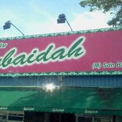Photo taken at Nasi Kandar Subaidah by Zul R. on 12/18/2011
