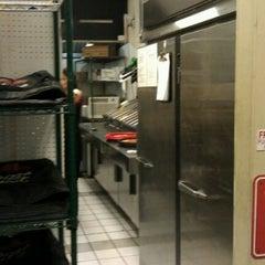 Photo taken at Pizza Hut by Matthew B. on 12/10/2011