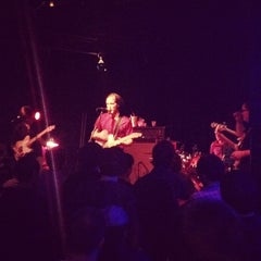 Photo taken at Tremont Music Hall by Bailey B. on 3/8/2012
