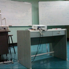 Photo taken at Department of Electrical Engineering, Chiang Mai University by Thanakrit T. on 9/16/2011