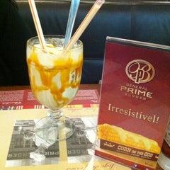 Photo taken at General Prime Burger by Henrique K. on 12/27/2011