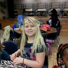 Photo taken at Friendship Elementary School by Kat G. on 1/25/2012