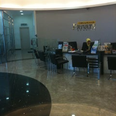 Photo taken at Maybank Premier Wealth Centre by Asseq A. on 5/10/2011