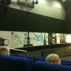 Photo taken at Tyneside Cinema by Peter M. on 3/15/2011