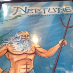 Photo taken at Neptune Diner by John M. on 8/19/2012