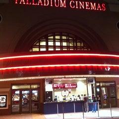 Photo taken at Regal Cinemas Palladium 14 & IMAX by Roger B. on 7/21/2011