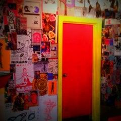 Photo taken at El Loco by Bek G. on 2/9/2012