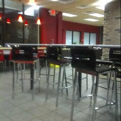 Photo taken at Burger King® by Phillip B. on 2/28/2012