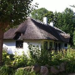Photo taken at Frilandsmuseet by Morten F. on 8/18/2011
