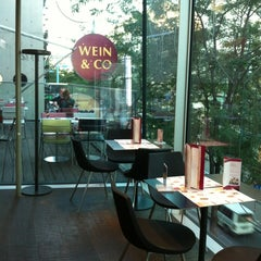Photo taken at WEIN & CO Flagship Store by alina r. on 8/5/2012