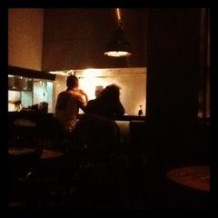 Photo taken at Giraffe Asian Food (ג'ירף) by Jack on 11/25/2011