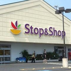 Photo taken at Super Stop & Shop by Jodi P. on 9/4/2011