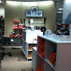 Photo taken at Macy's by Renee L. on 3/23/2012