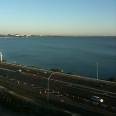 Photo taken at The Westin Tampa Bay by Allan T. on 4/1/2011
