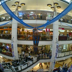 Photo taken at Istana Plaza (IP) by Hendra C. on 8/12/2012
