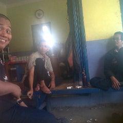Photo taken at Warung Umi Iroh(RK Sahadi) by Benk K. on 11/26/2011