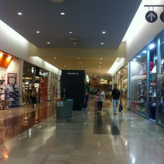 Photo taken at Centro Commerciale Auchan by Chewbe D. on 6/8/2012